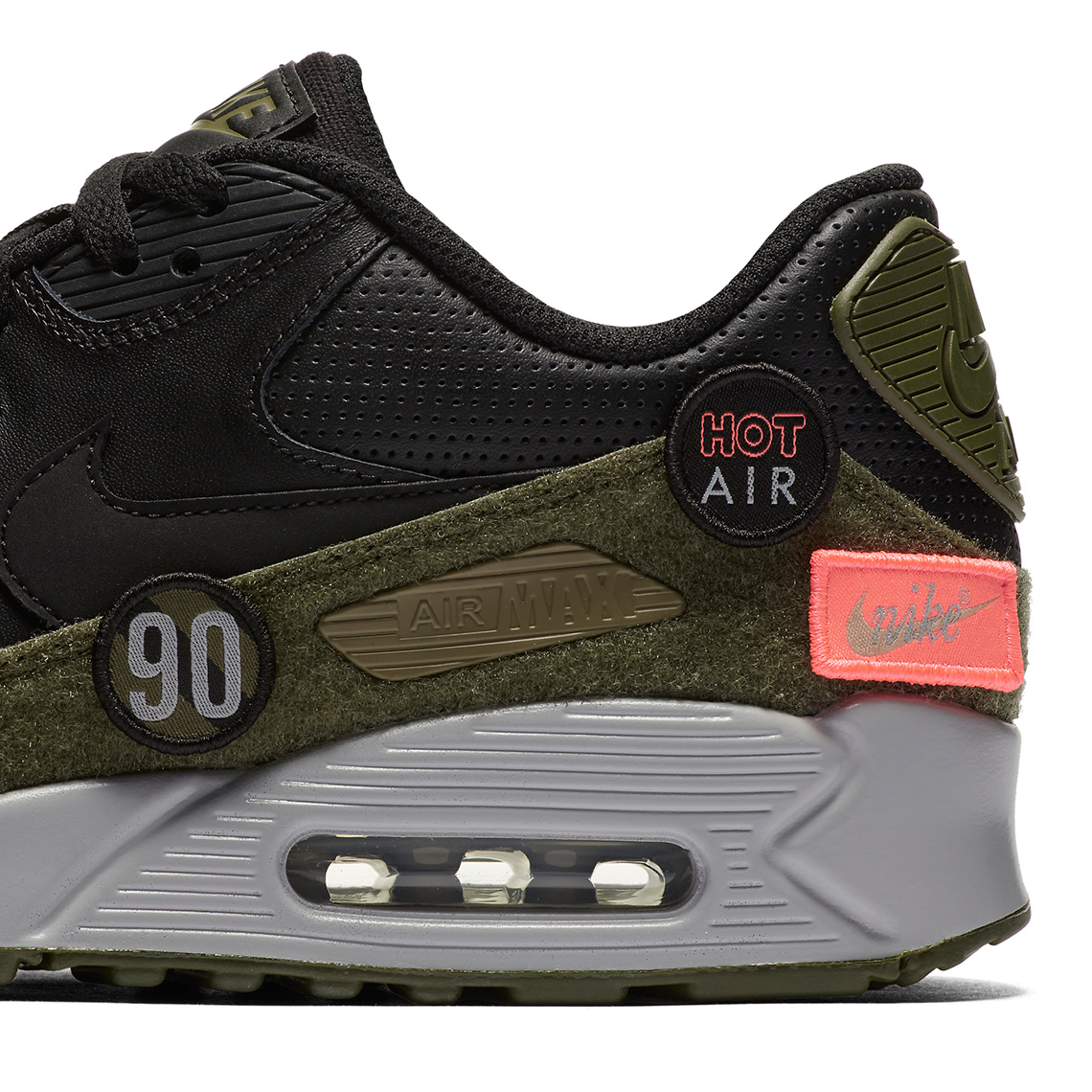 low priced 4ed7a ae7c6 A Look at the Nike Air Max 'Hot Air' Pack - WearTesters