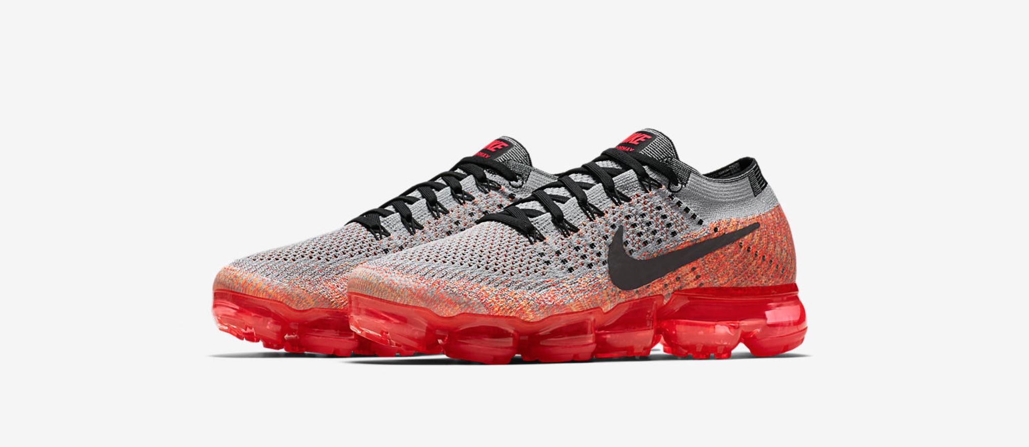 Nike Vapormax Zero