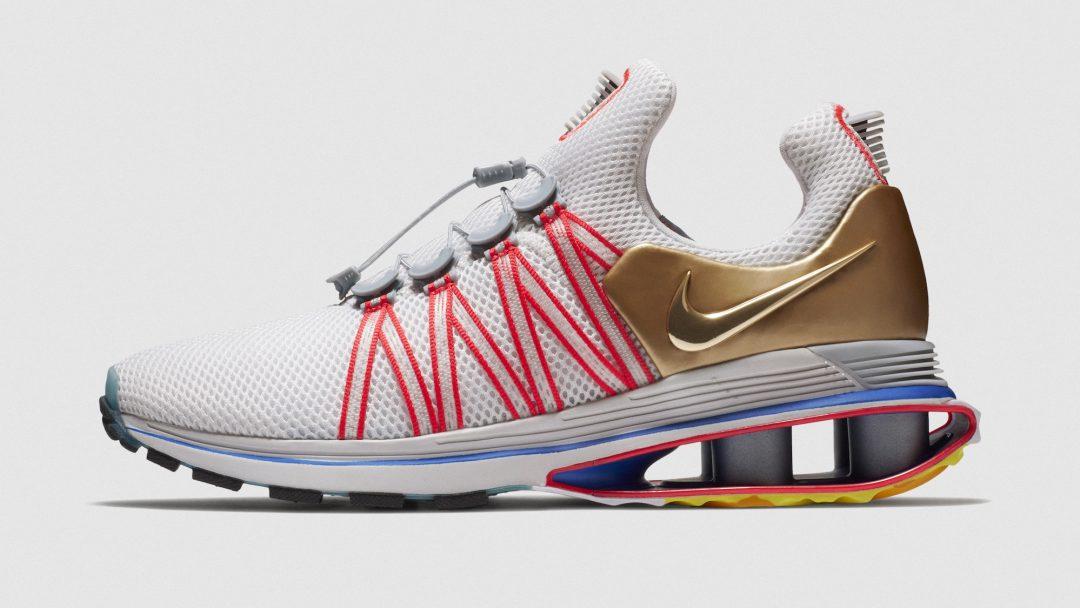 Nike Monde Coureurs Examen De La Gravité Shox Quoi Porter achat de dédouanement UGSi1S9E