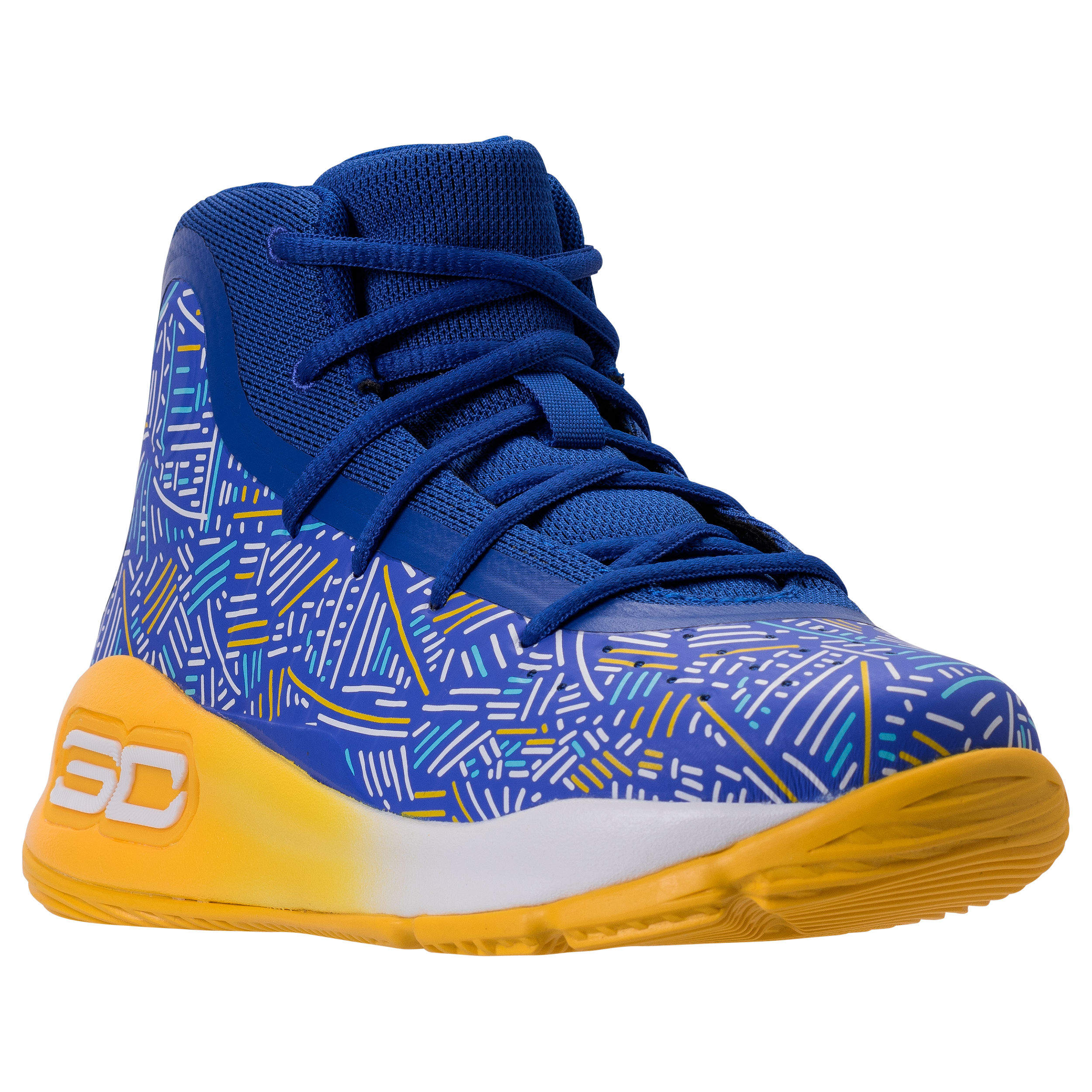 under armour curry 4 kids