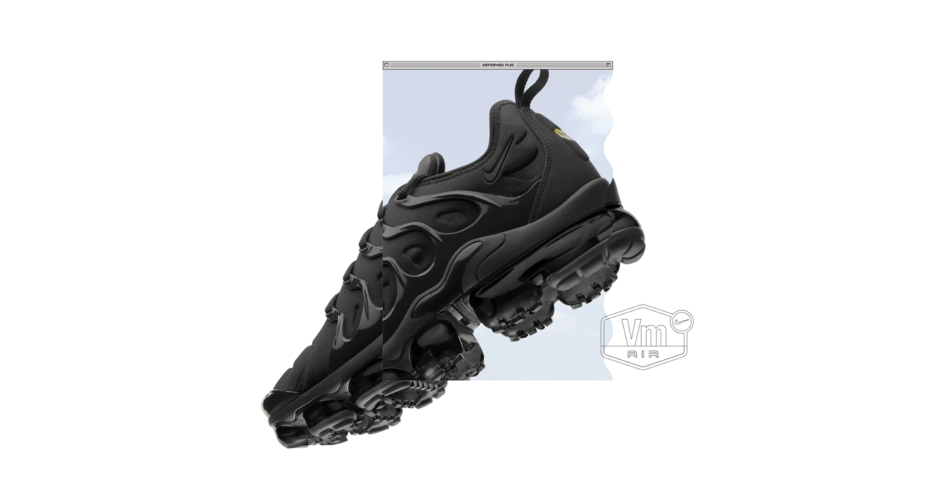 watch 90549 32144 Nike Announces Limited Launch of the Air VaporMax Plus Today ...