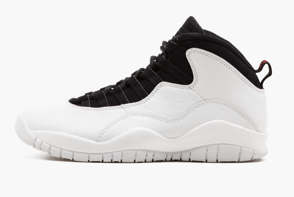 buy popular d5c45 681b0 The Air Jordan 10 'I'm Back' Has a Release Date - WearTesters