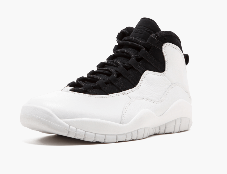 buy popular 7cee1 28a47 The Air Jordan 10 'I'm Back' Has a Release Date - WearTesters