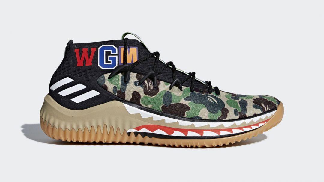 Adidas Babe Shoe
