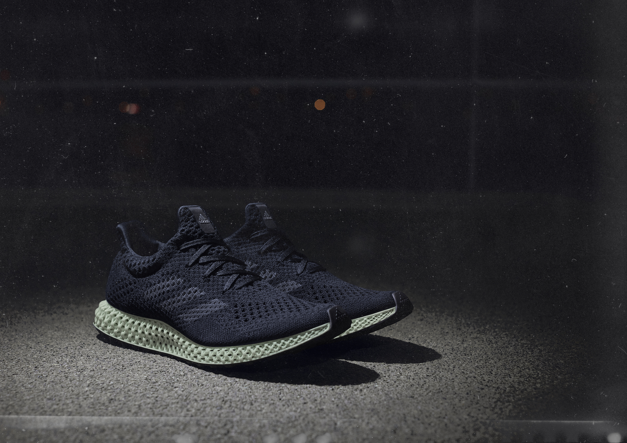 adidas Announces Limited Release of the Futurecraft 4D