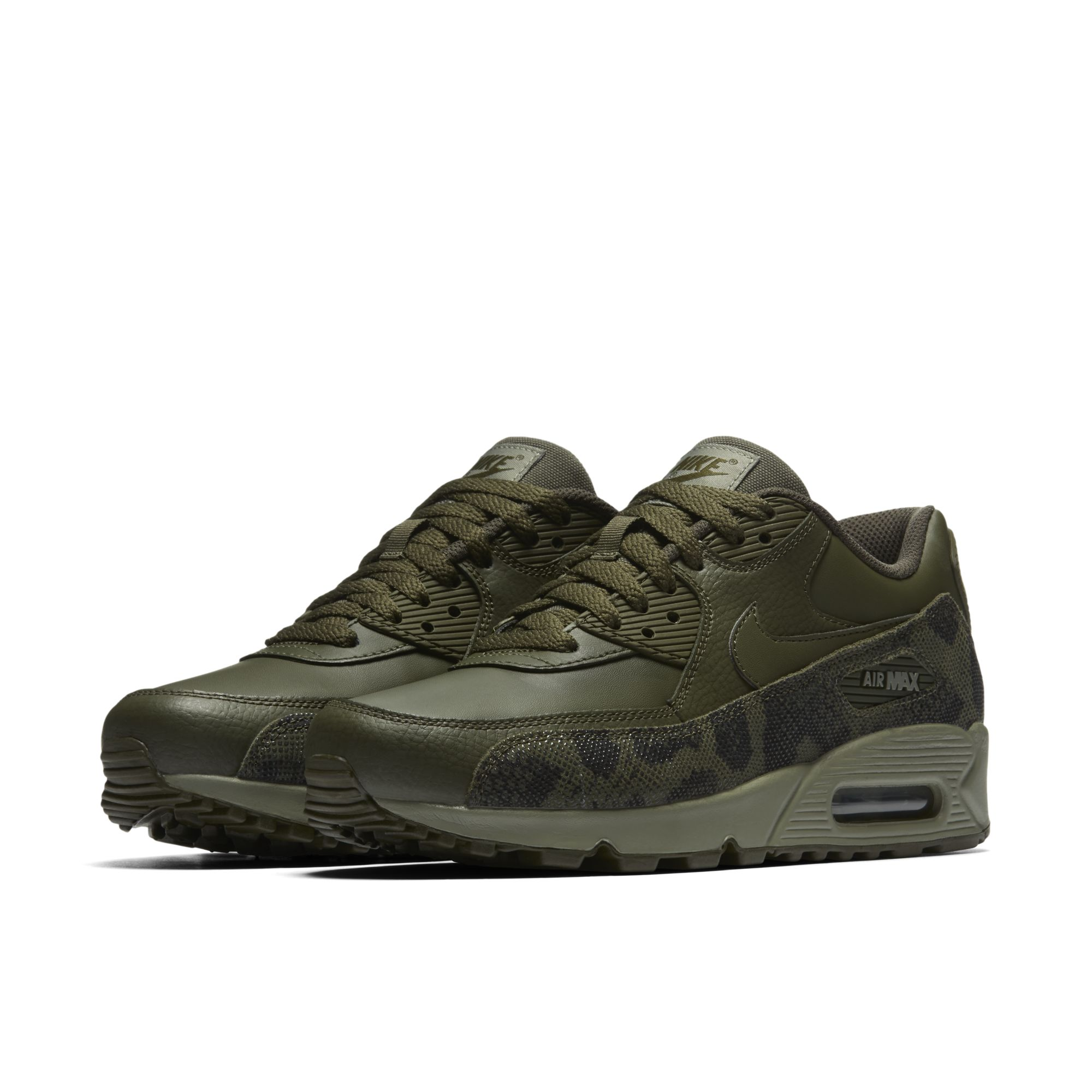 Nike Air Max 90 Premium Snakeskin Available Now