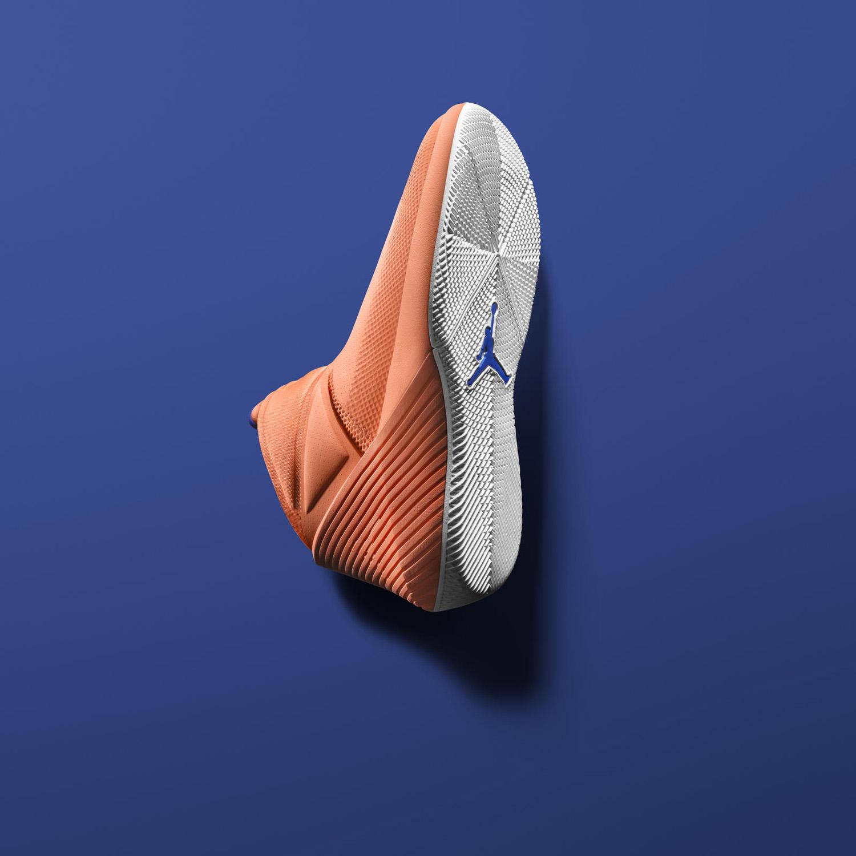 New Jordan Why Not Zer01 Orange PulseHyper RoyalSail Latest
