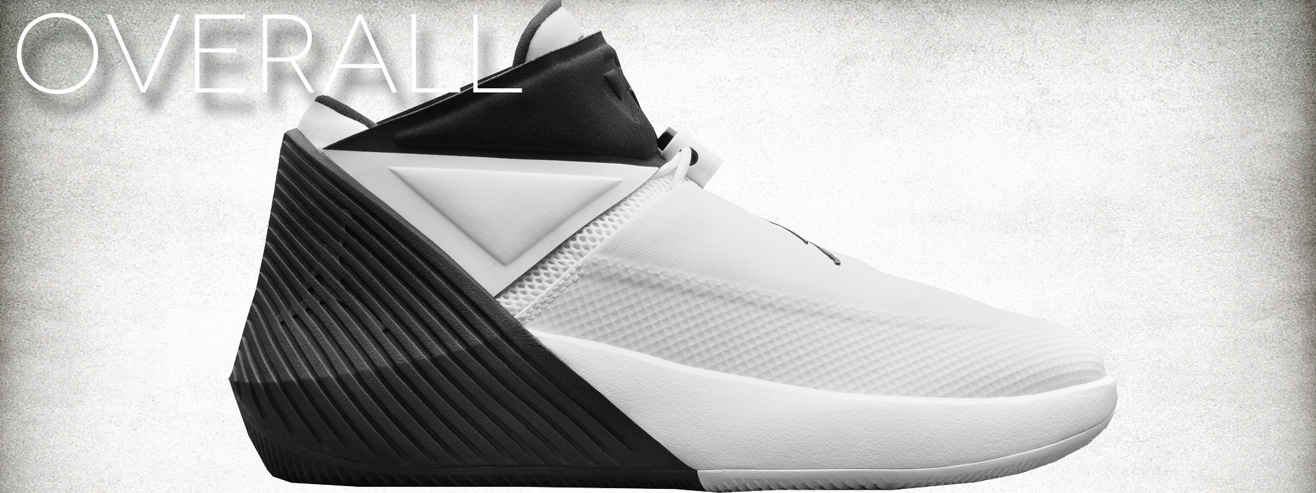 jordan why not zer0.1 performance review overall