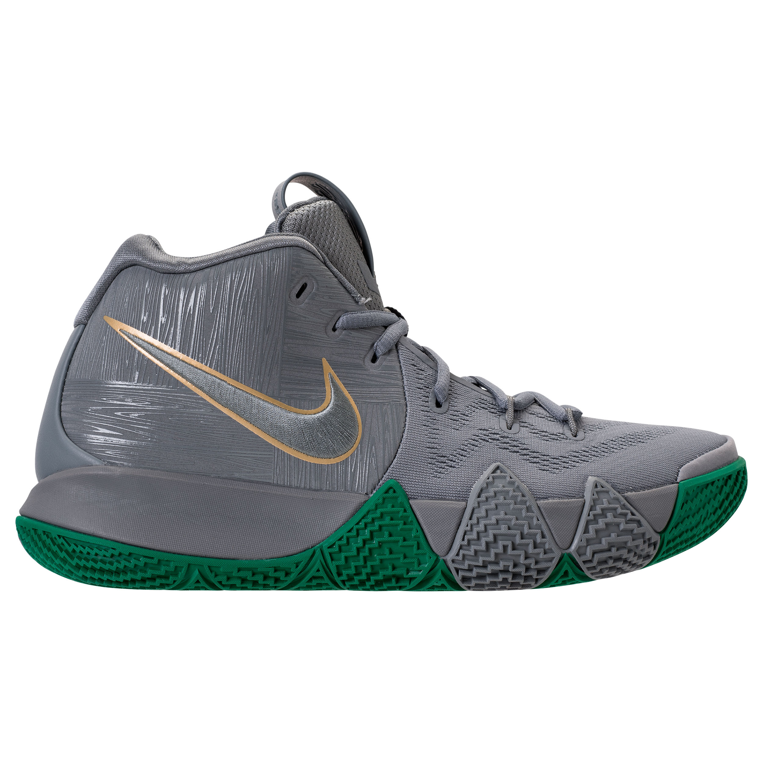 The Nike Kyrie 4 'City of Guardians' Releases Next Week at ...