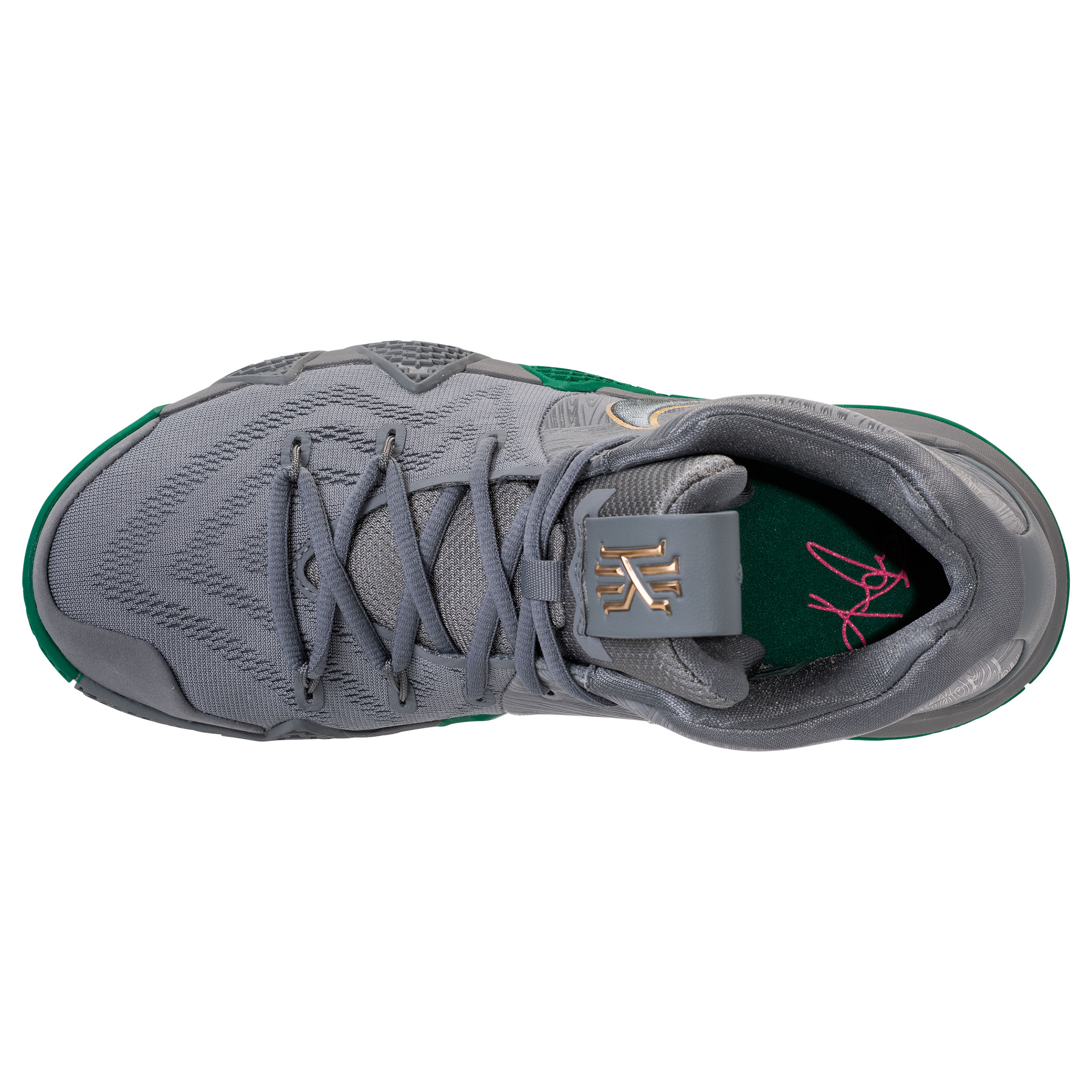 best service 92056 ff8ba The Nike Kyrie 4 'City of Guardians' Releases Next Week at ...