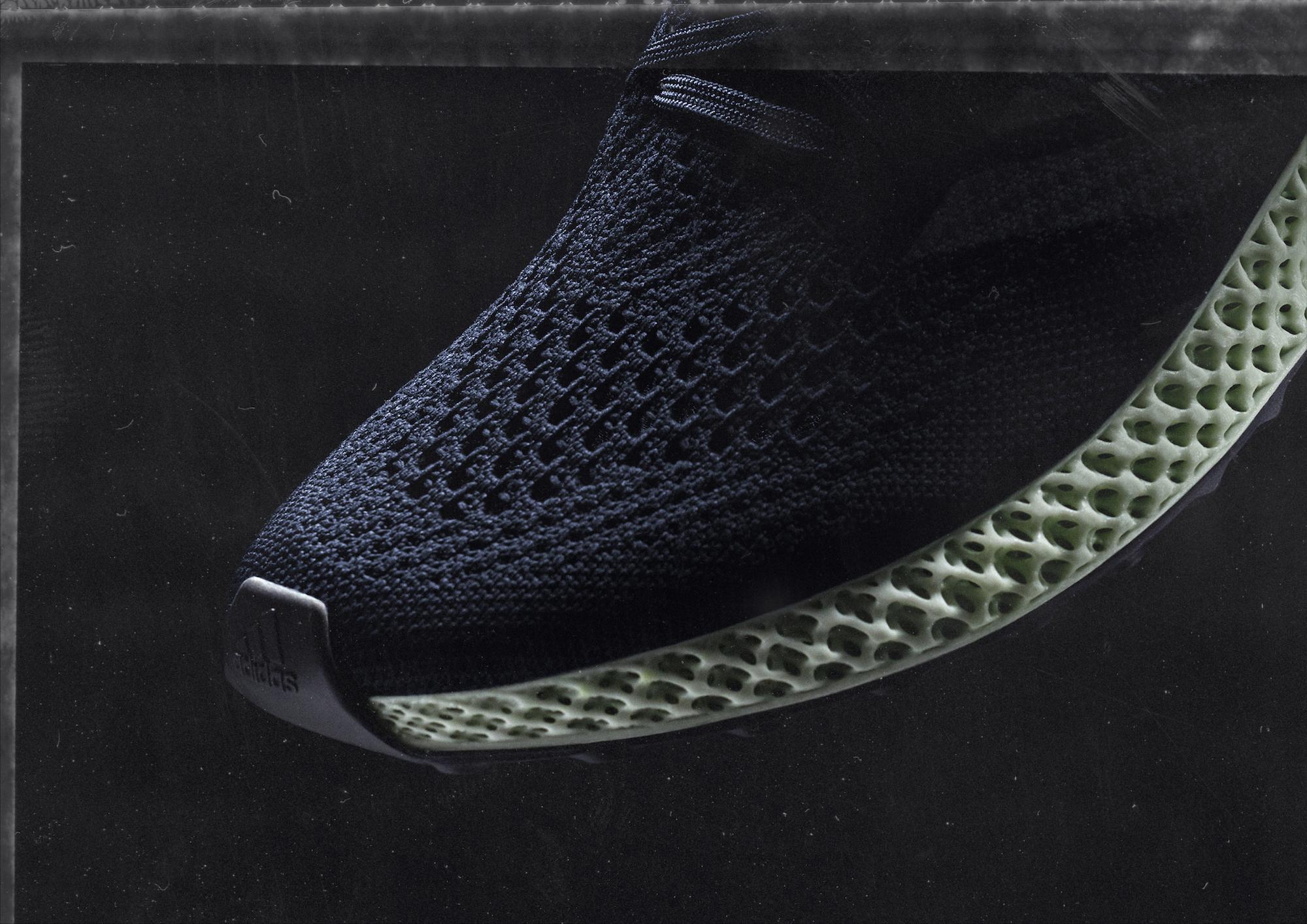 Adidas Futurecraft 4d Stockx c6NbSGb