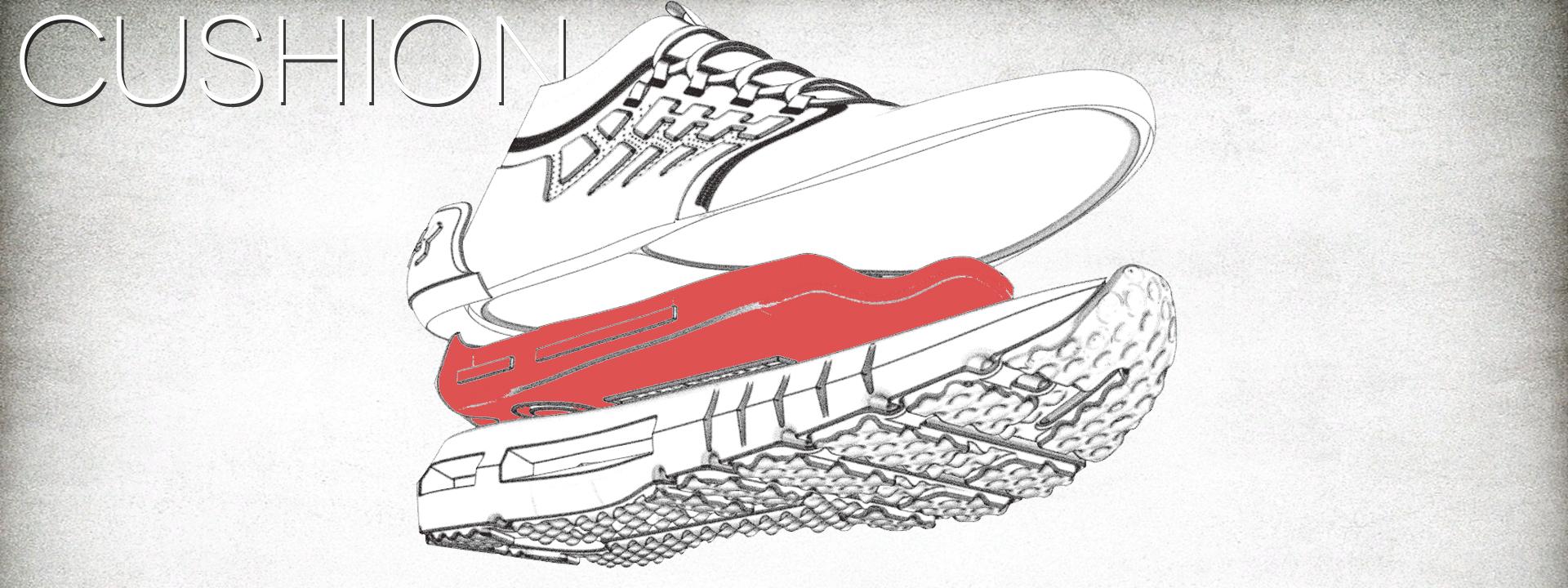 Debajo De La Armadura Opinión Zapatos Hovr fAS8vFF