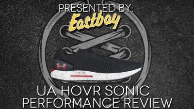 Under Armour HOVR Sonic performance review
