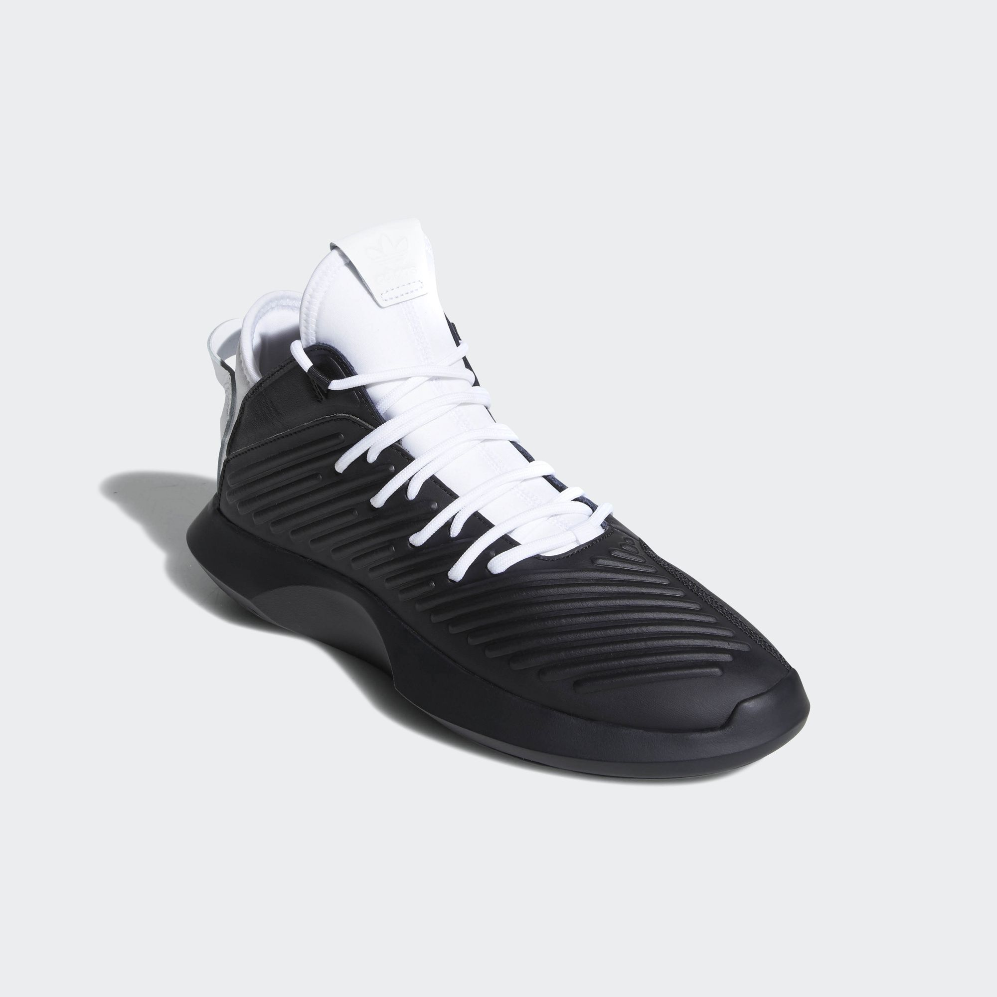competitive price 9f0c2 6d0a2 ... adidas crazy 1 adv black white 4