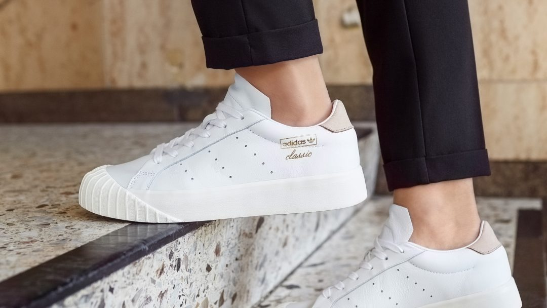 1ebba81eb93 Meet the Newest Silhouette for Women  the adidas Everyn