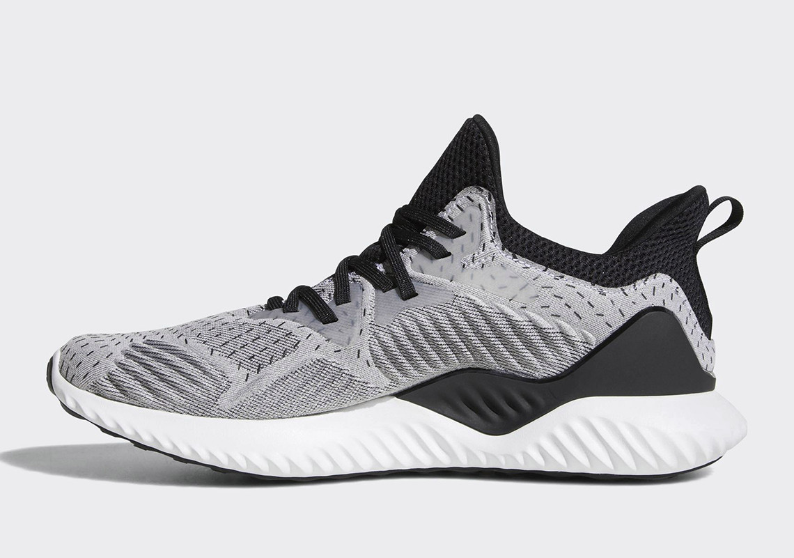 competitive price 1ebc9 59a09 The adidas AlphaBounce Beyond is a Subtle Makeover of the .
