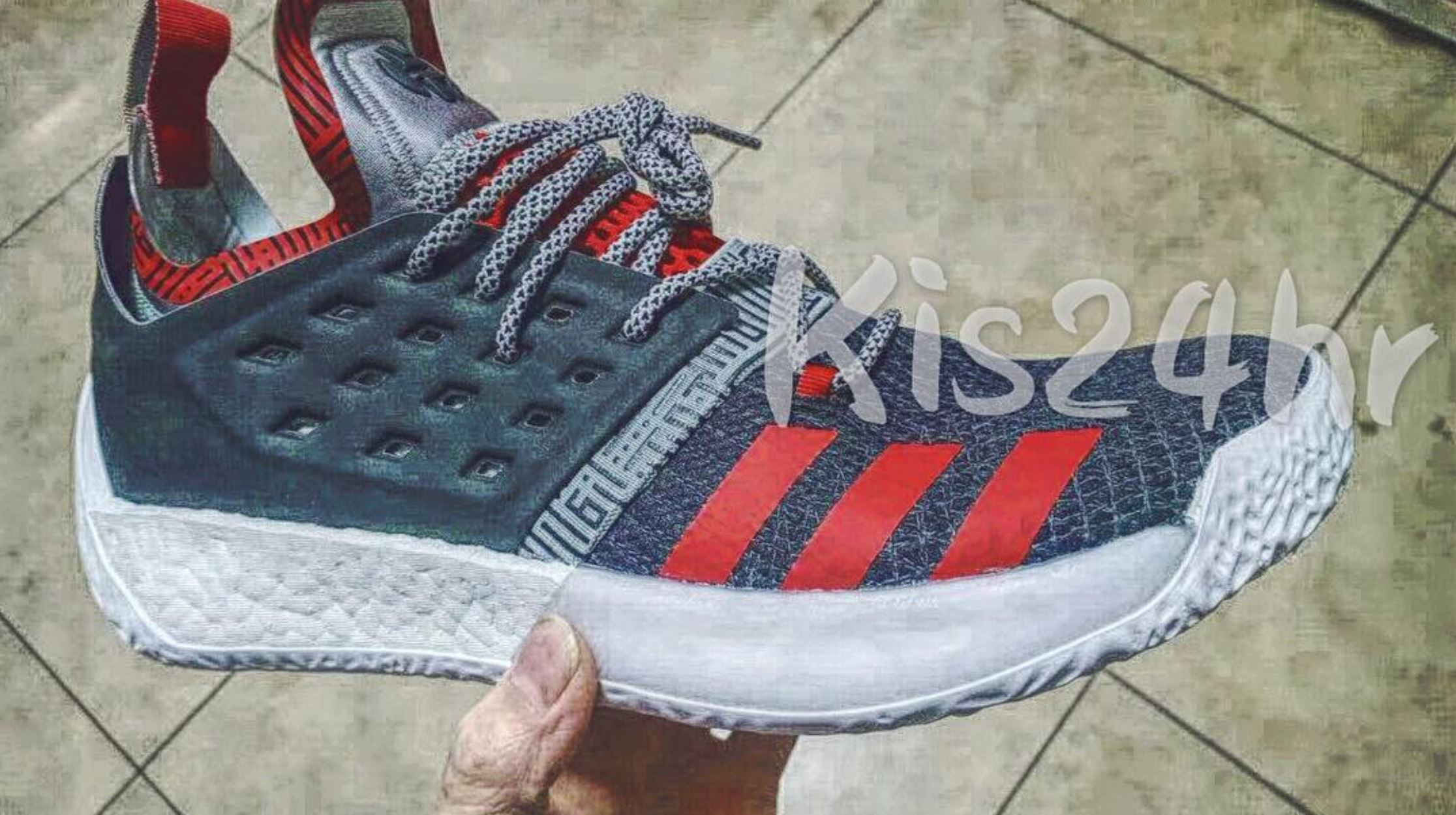 Adidas Endurecen Vol 2 Combinaciones De Colores FSdq0C