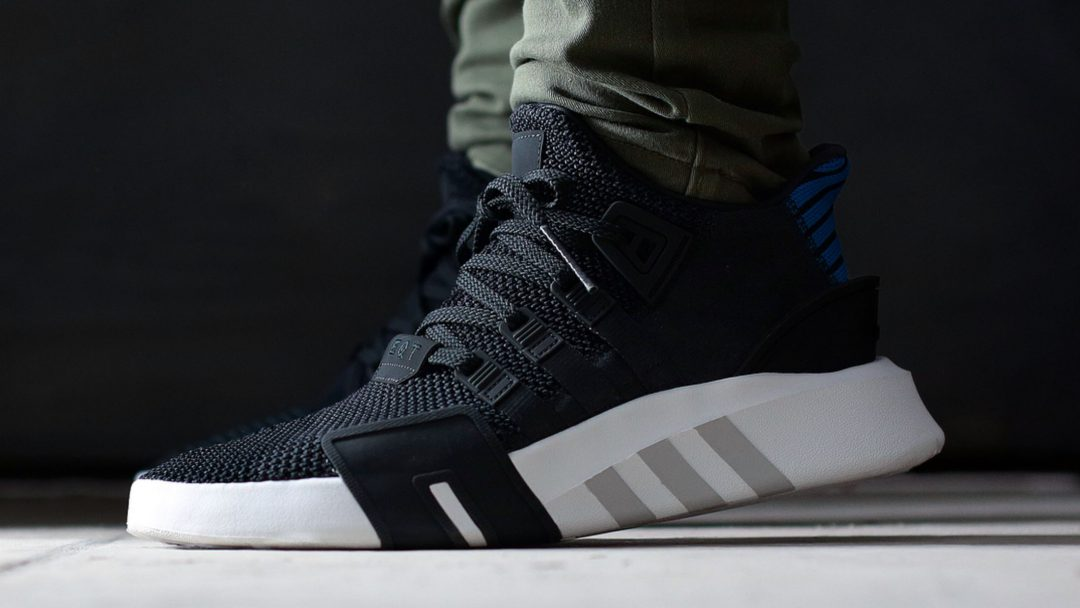 eqt support adv basketball
