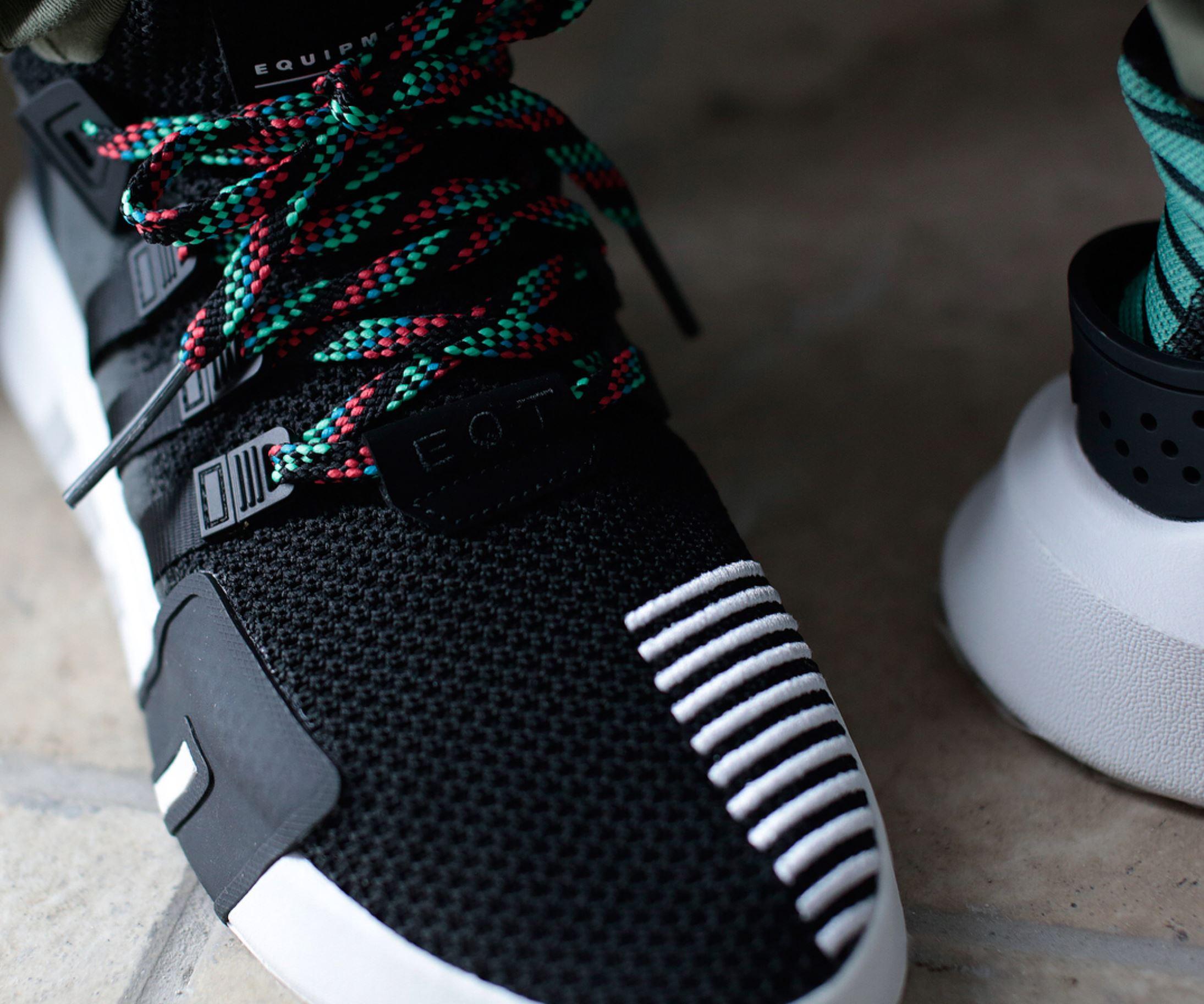 adidas originals eqt bask adv black