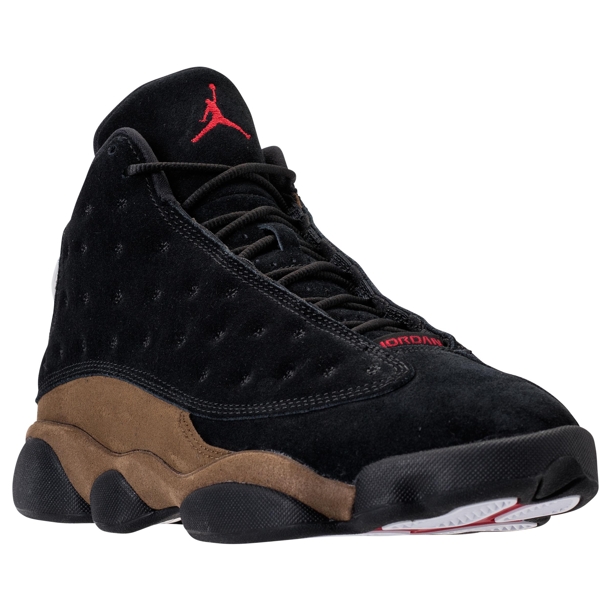 a121f8b42028 Tenis Nike Air Jordan 32
