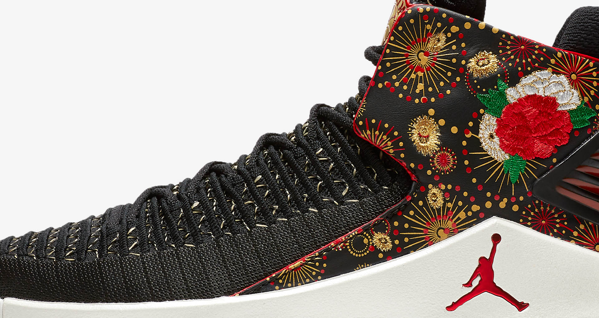 air jordan 32 chinese new year official 13 - Jordan Chinese New Year
