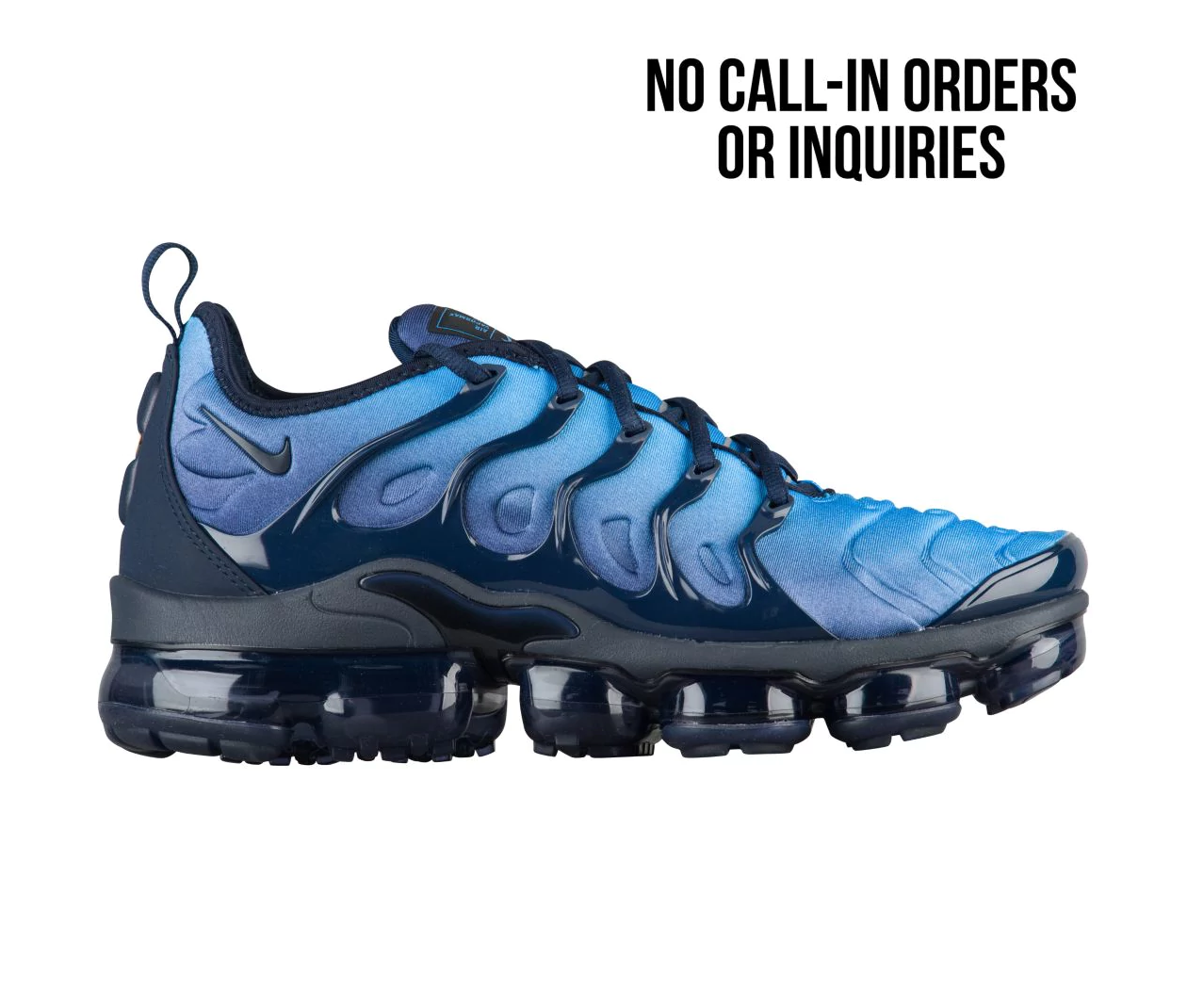 cozy fresh size 7 separation shoes The Nike Air Vapormax Plus Has Dropped in Four New Colorways ...