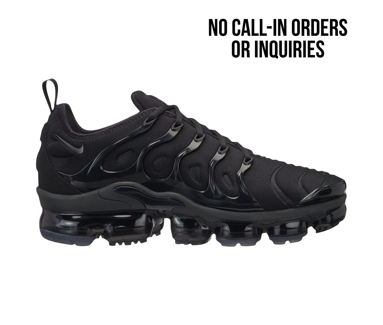 new concept 90c9f e7f24 The Nike Air Vapormax Plus Has Dropped in Four New Colorways ...