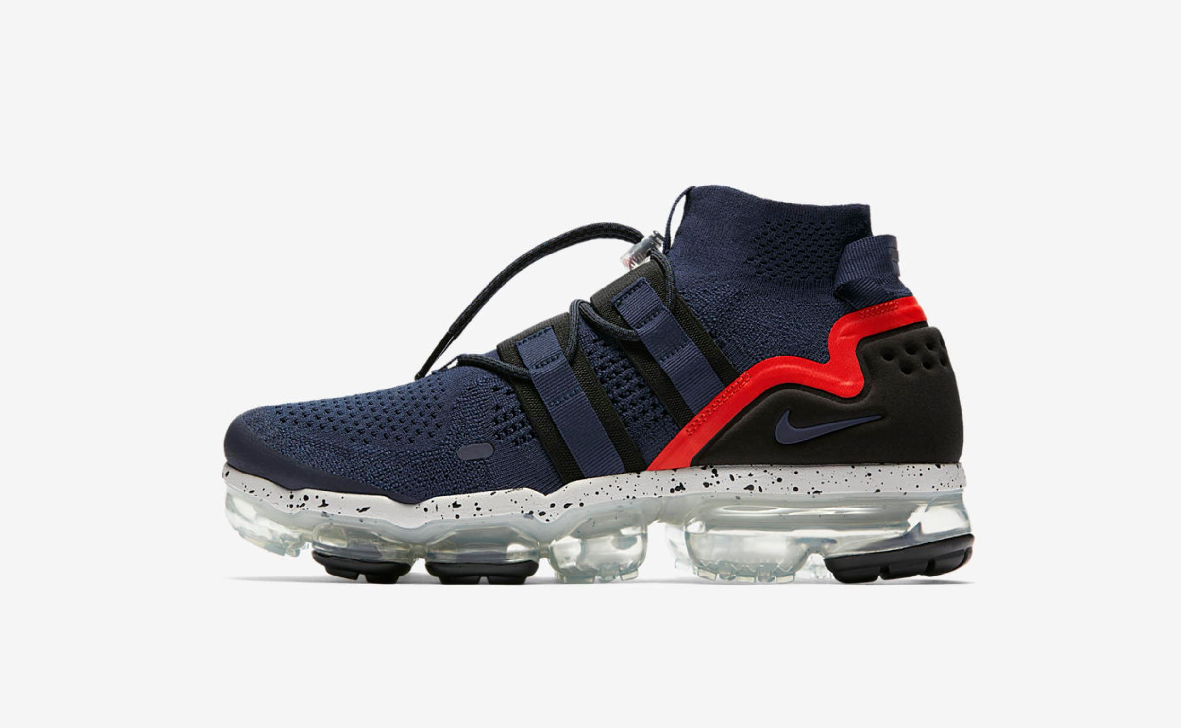 new arrival a6165 c96ec The Nike Air VaporMax Utility Drops in a New Colorway This ...