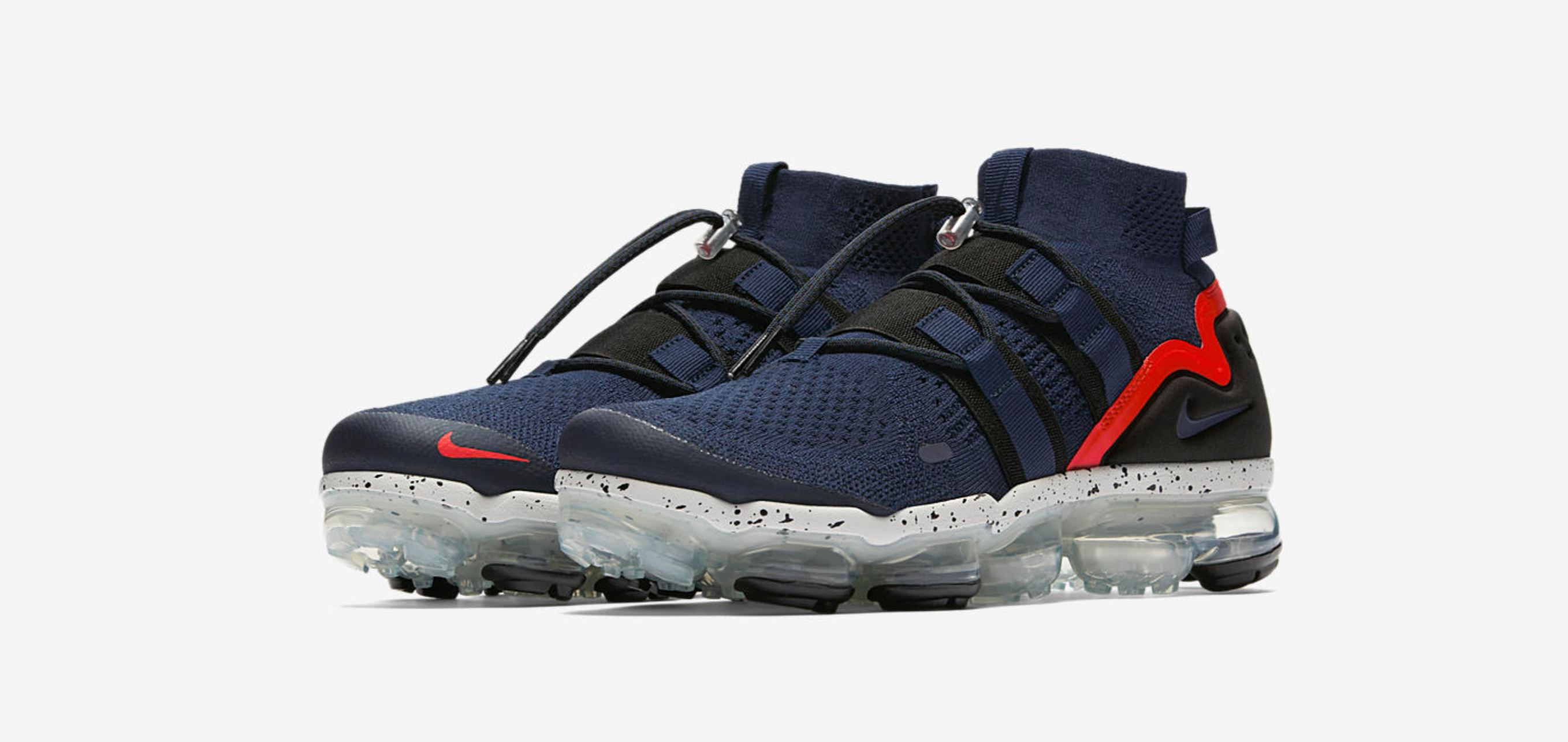 new arrival 81af0 78c62 The Nike Air VaporMax Utility Drops in a New Colorway This ...
