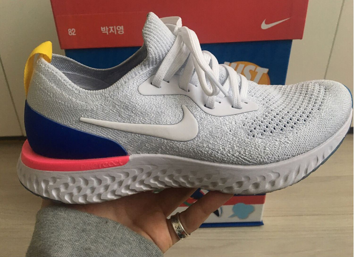 Nike Shoes Lunarlon Price