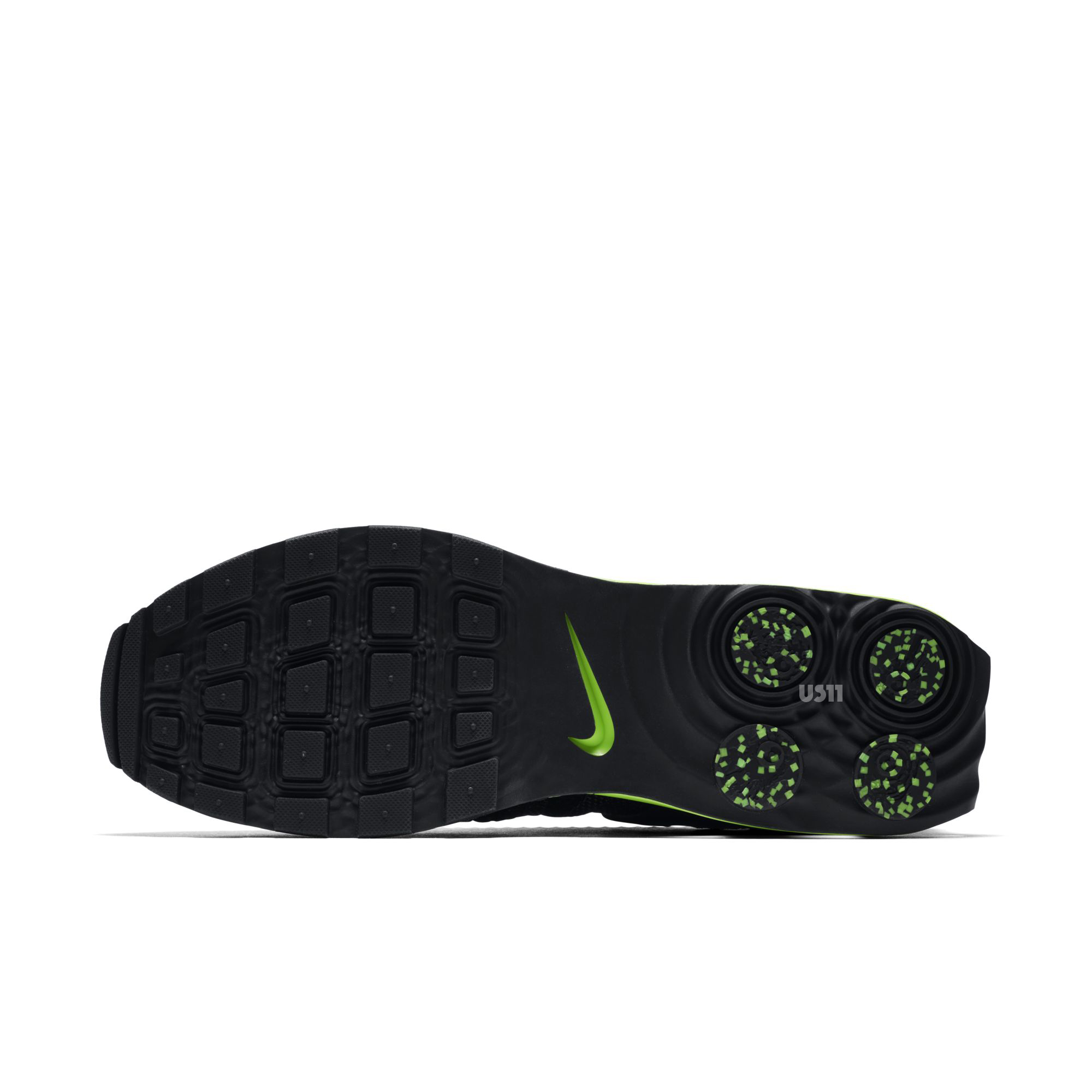 Nike Luxe Shox Gravedad DL5050Cc