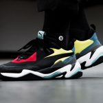 The Puma Thunder Spectra Release Date is Right Around the Corner