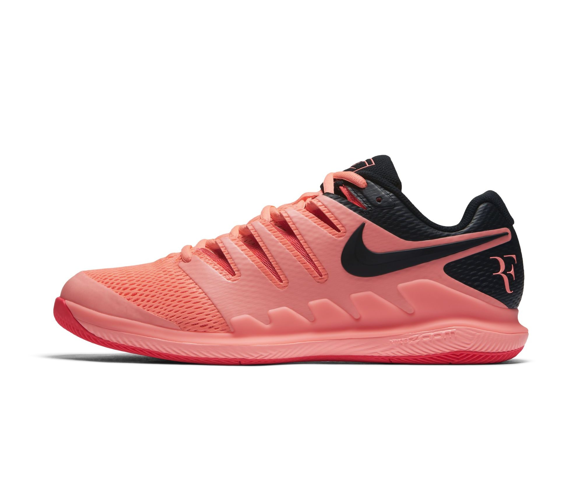 Roger Federer Women Nike Shoes