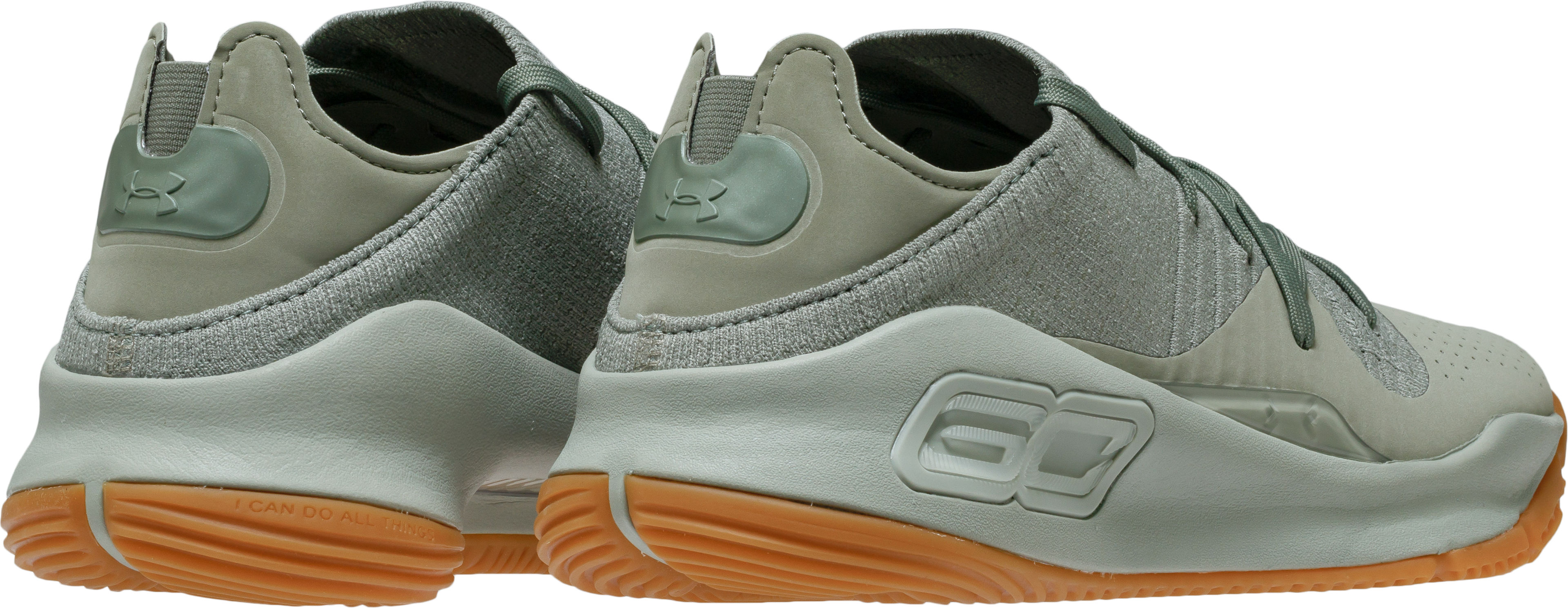 under armour curry 4 low