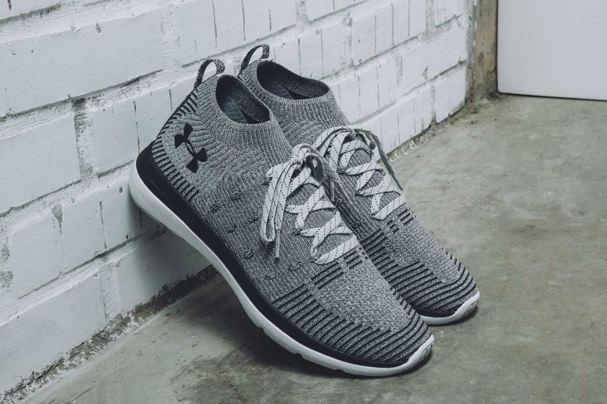 brand new 2fc98 aaac9 The Under Armour Slingflex Rise Makes its First Appearance ...