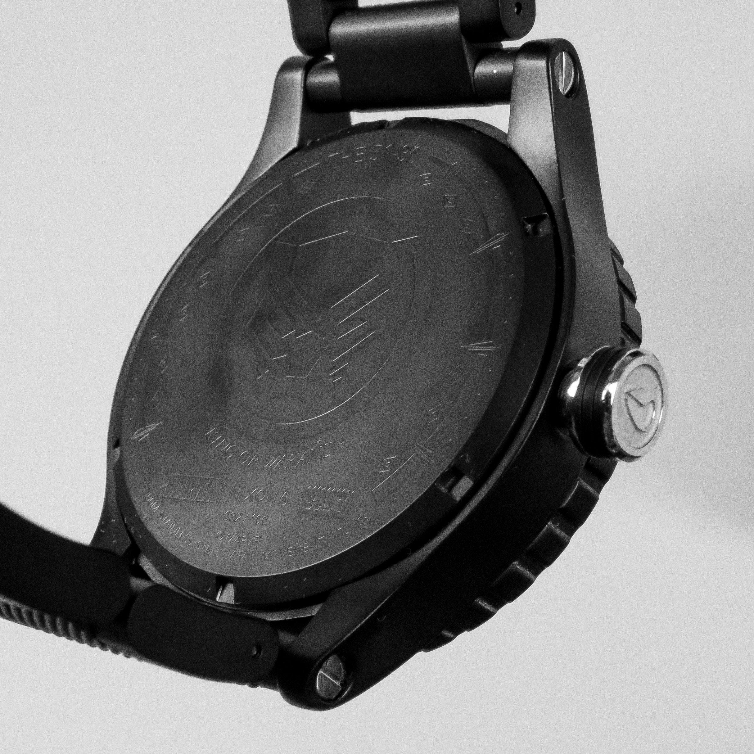 Marvel hợp tác Puma cho ra mắt BST sneakers Black Panther phiên bản giới hạn, tổng cộng 400 đôi trên toàn thế giới - Ảnh 7.