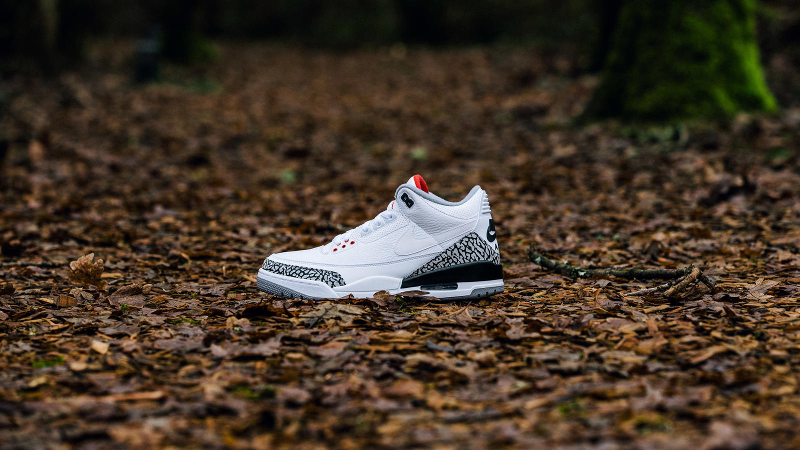 online retailer ff73d d43cb There May Be More Chances to Cop the Air Jordan 3 'JTH ...