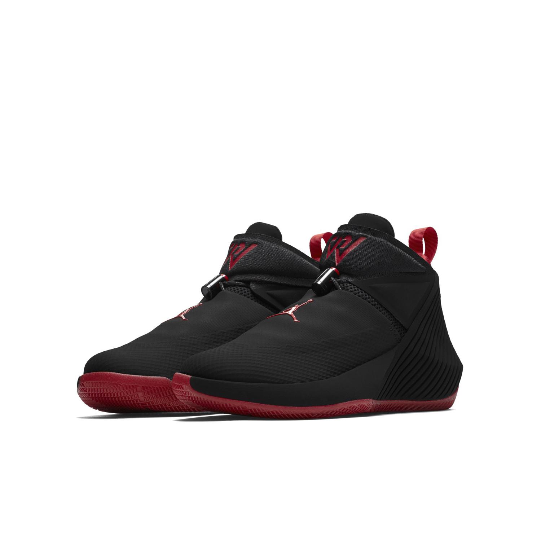 estilo popular seleccione para auténtico tienda oficial An Official Look at the Jordan Why Not Zer0.1 'Bred' - WearTesters