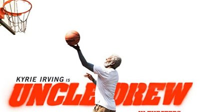 kyrie irving uncle drew movie