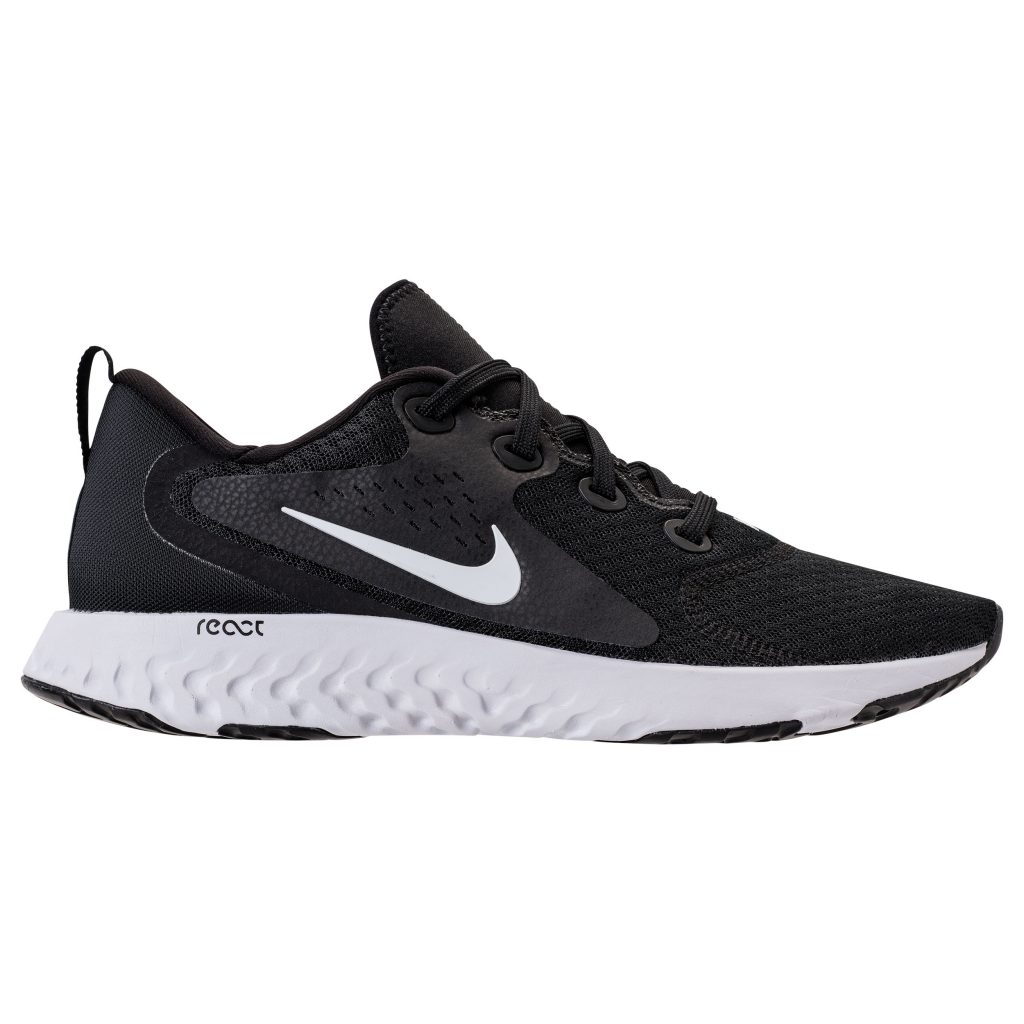951eef1e9f4 A New Nike React Model