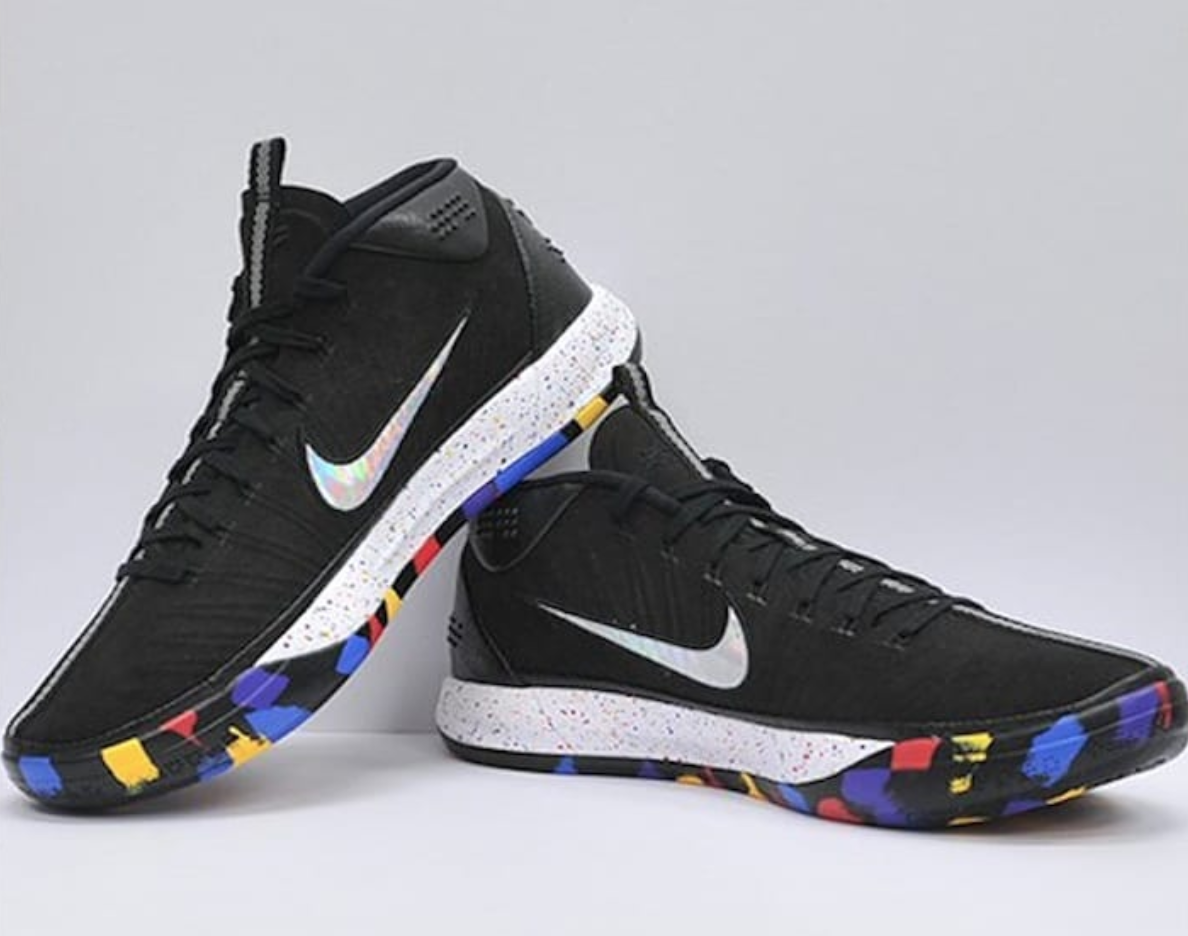 Nike Kobe AD NCAA 1