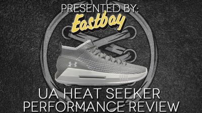 Under Armour Heat Seeker Performance Review