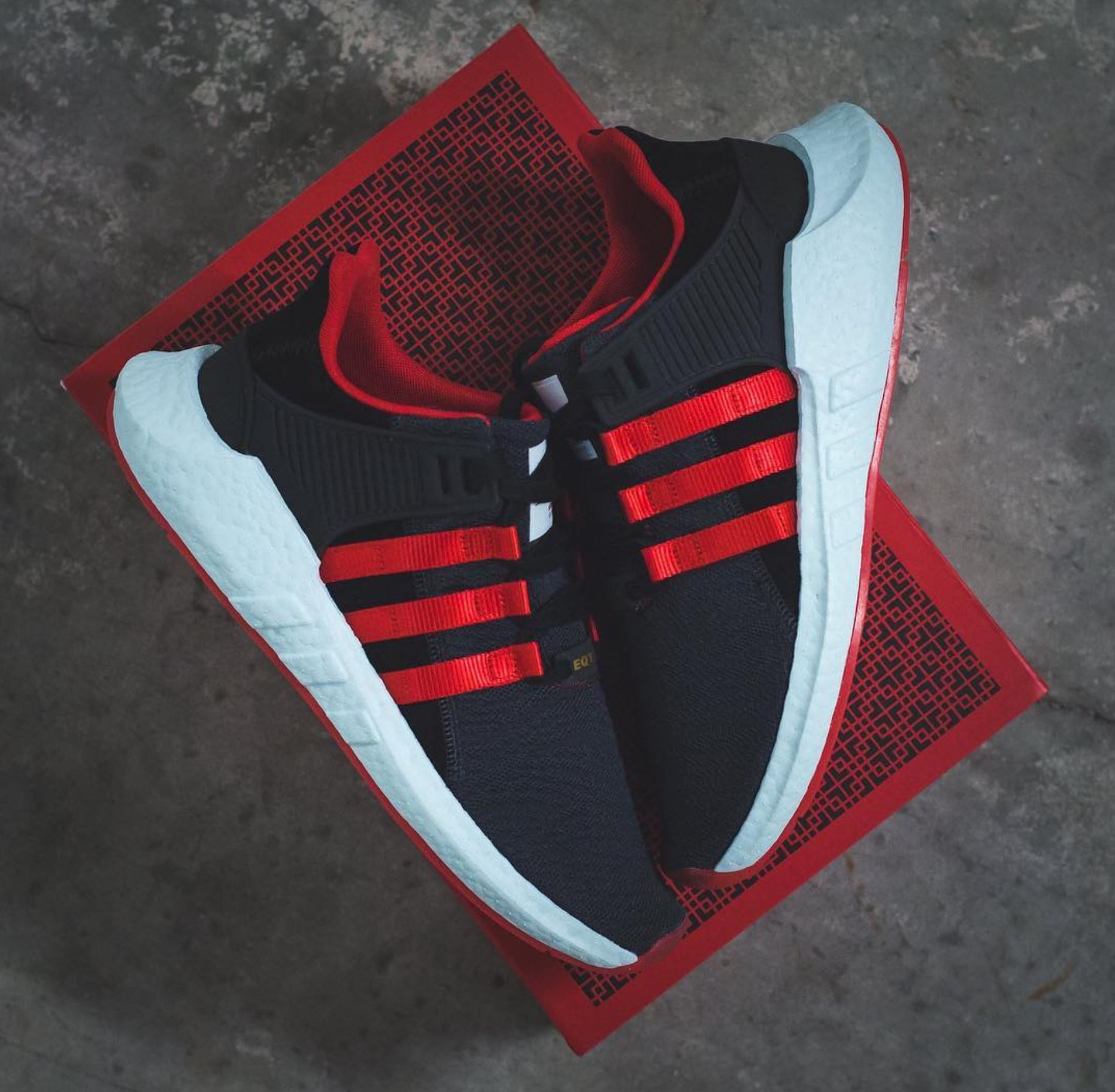 huge selection of 9008b 78087 adidas EQT Support 93 17 CNY - WearTesters