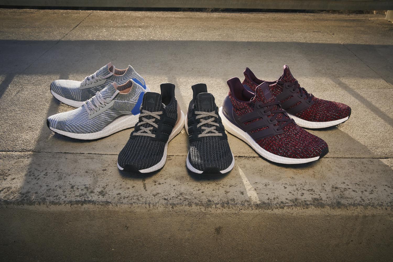 adidas Ultra Boost + Ultra Boost X NYC Bodega Release Date SBD
