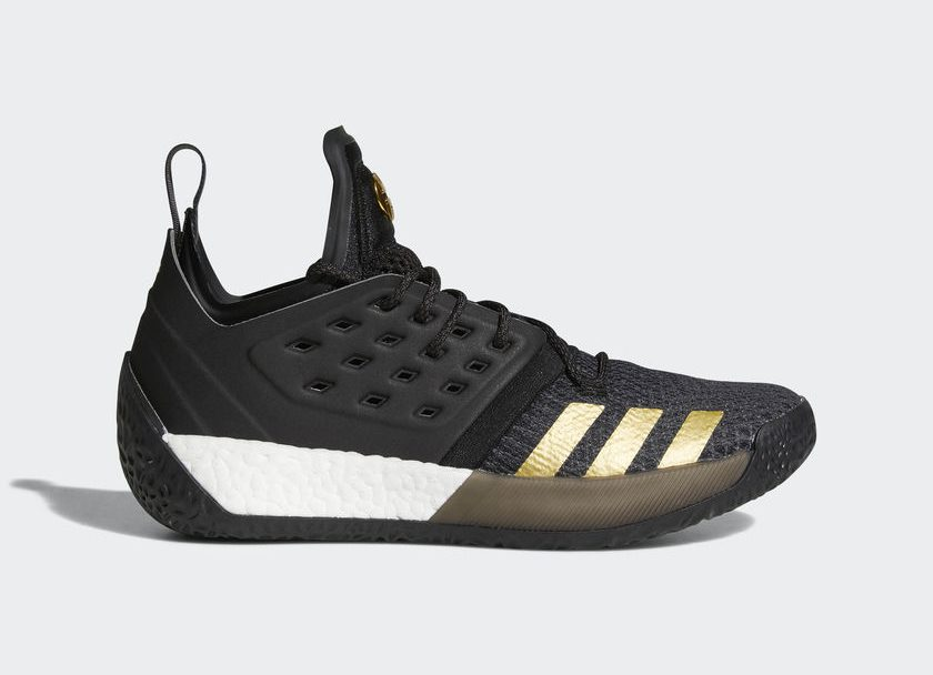 Adidas Harden Vol 2 Imma Be A Star Discount
