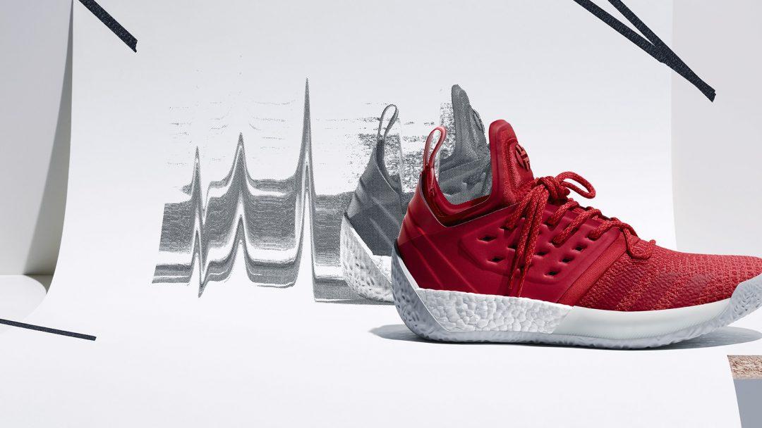 adidas harden 2 weartesters