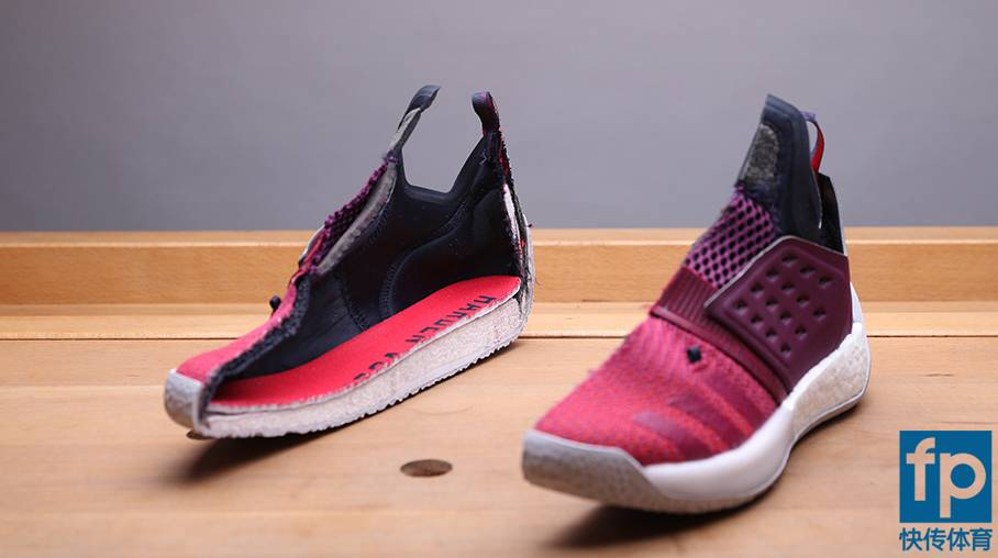 adidas harden 2 review
