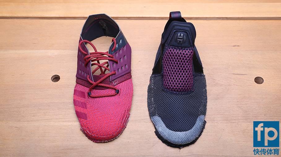 adidas harden 2 pink