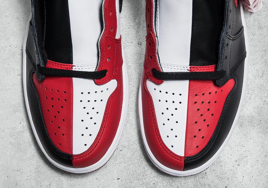 Air Jordan 1 Rétro Haute Og Nrg Chicago uwCMN9xT