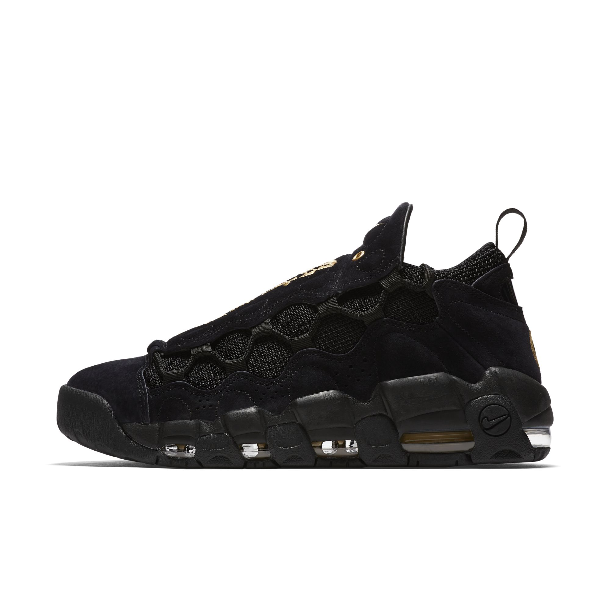 nike air more money lunar new year 3